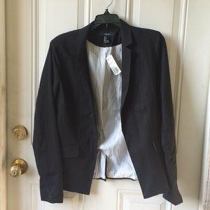 Forever21 women's blazer